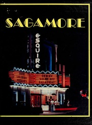 1978 Edition, Southeast Missouri State University - Sagamore Yearbook (Cape Girardeau, MO)