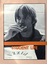 Page 12, 1979 Edition, Southeast Missouri State University - Sagamore Yearbook (Cape Girardeau, MO) online yearbook collection