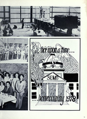 Page 17, 1979 Edition, Southeast Missouri State University - Sagamore Yearbook (Cape Girardeau, MO) online yearbook collection