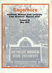 Page 5, 1979 Edition, Southeast Missouri State University - Sagamore Yearbook (Cape Girardeau, MO) online yearbook collection