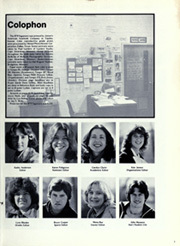 Page 7, 1979 Edition, Southeast Missouri State University - Sagamore Yearbook (Cape Girardeau, MO) online yearbook collection