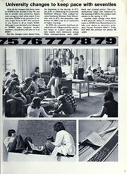 Page 9, 1979 Edition, Southeast Missouri State University - Sagamore Yearbook (Cape Girardeau, MO) online yearbook collection