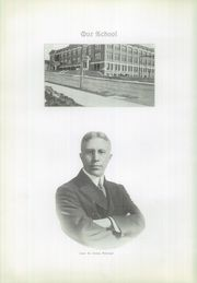 Page 12, 1915 Edition, John A Johnson High School - Maroon Yearbook (St Paul, MN) online yearbook collection