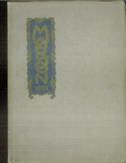 1921 Edition, John A Johnson High School - Maroon Yearbook (St Paul, MN)