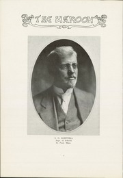 Page 8, 1922 Edition, John A Johnson High School - Maroon Yearbook (St Paul, MN) online yearbook collection