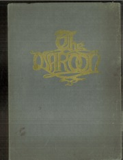 1923 Edition, John A Johnson High School - Maroon Yearbook (St Paul, MN)
