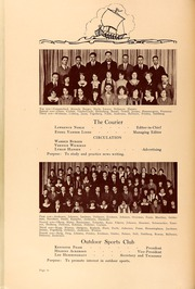 Page 72, 1925 Edition, John A Johnson High School - Maroon Yearbook (St Paul, MN) online yearbook collection