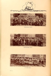 Page 74, 1925 Edition, John A Johnson High School - Maroon Yearbook (St Paul, MN) online yearbook collection