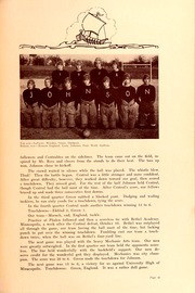 Page 81, 1925 Edition, John A Johnson High School - Maroon Yearbook (St Paul, MN) online yearbook collection