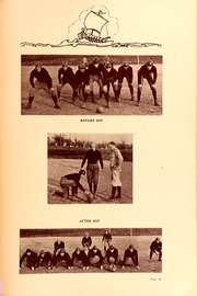 Page 83, 1925 Edition, John A Johnson High School - Maroon Yearbook (St Paul, MN) online yearbook collection