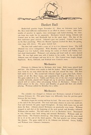 Page 84, 1925 Edition, John A Johnson High School - Maroon Yearbook (St Paul, MN) online yearbook collection