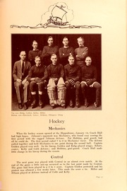Page 87, 1925 Edition, John A Johnson High School - Maroon Yearbook (St Paul, MN) online yearbook collection