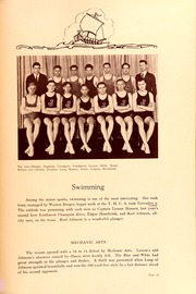 Page 89, 1925 Edition, John A Johnson High School - Maroon Yearbook (St Paul, MN) online yearbook collection