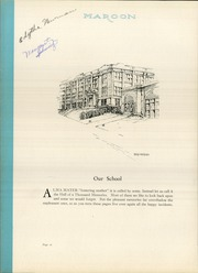 Page 16, 1932 Edition, John A Johnson High School - Maroon Yearbook (St Paul, MN) online yearbook collection