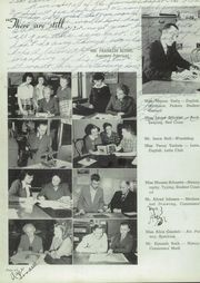 Page 10, 1944 Edition, John A Johnson High School - Maroon Yearbook (St Paul, MN) online yearbook collection