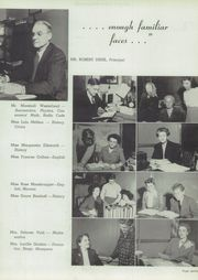 Page 11, 1944 Edition, John A Johnson High School - Maroon Yearbook (St Paul, MN) online yearbook collection