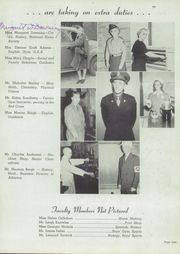 Page 13, 1944 Edition, John A Johnson High School - Maroon Yearbook (St Paul, MN) online yearbook collection
