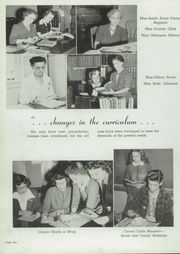 Page 14, 1944 Edition, John A Johnson High School - Maroon Yearbook (St Paul, MN) online yearbook collection