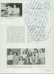 Page 15, 1945 Edition, John A Johnson High School - Maroon Yearbook (St Paul, MN) online yearbook collection