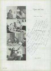 Page 16, 1945 Edition, John A Johnson High School - Maroon Yearbook (St Paul, MN) online yearbook collection