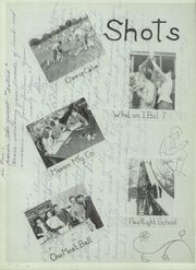 Page 8, 1945 Edition, John A Johnson High School - Maroon Yearbook (St Paul, MN) online yearbook collection