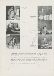 Page 14, 1947 Edition, John A Johnson High School - Maroon Yearbook (St Paul, MN) online yearbook collection