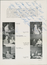 Page 15, 1947 Edition, John A Johnson High School - Maroon Yearbook (St Paul, MN) online yearbook collection