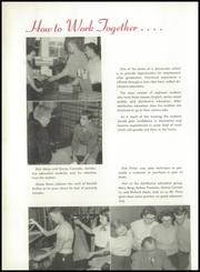 Page 14, 1952 Edition, John A Johnson High School - Maroon Yearbook (St Paul, MN) online yearbook collection