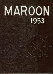 Page 1, 1953 Edition, John A Johnson High School - Maroon Yearbook (St Paul, MN) online yearbook collection