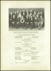 Page 10, 1922 Edition, Central High School - Cehisean Yearbook (St Paul, MN) online yearbook collection