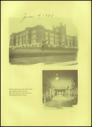 Page 17, 1922 Edition, Central High School - Cehisean Yearbook (St Paul, MN) online yearbook collection