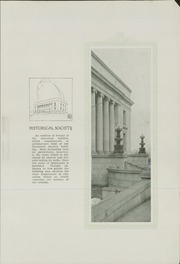 Page 15, 1923 Edition, Central High School - Cehisean Yearbook (St Paul, MN) online yearbook collection