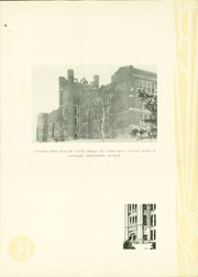 Page 11, 1931 Edition, Central High School - Cehisean Yearbook (St Paul, MN) online yearbook collection