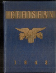 Page 1, 1943 Edition, Central High School - Cehisean Yearbook (St Paul, MN) online yearbook collection