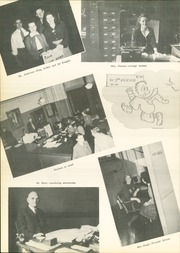 Page 10, 1943 Edition, Central High School - Cehisean Yearbook (St Paul, MN) online yearbook collection