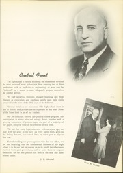 Page 11, 1943 Edition, Central High School - Cehisean Yearbook (St Paul, MN) online yearbook collection
