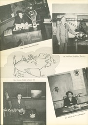 Page 12, 1943 Edition, Central High School - Cehisean Yearbook (St Paul, MN) online yearbook collection