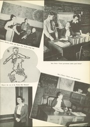 Page 13, 1943 Edition, Central High School - Cehisean Yearbook (St Paul, MN) online yearbook collection