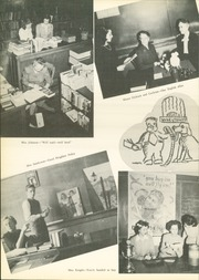 Page 14, 1943 Edition, Central High School - Cehisean Yearbook (St Paul, MN) online yearbook collection