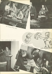 Page 15, 1943 Edition, Central High School - Cehisean Yearbook (St Paul, MN) online yearbook collection