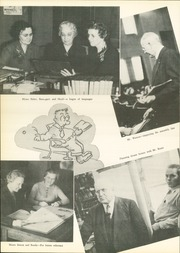 Page 16, 1943 Edition, Central High School - Cehisean Yearbook (St Paul, MN) online yearbook collection