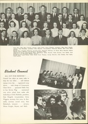 Page 17, 1943 Edition, Central High School - Cehisean Yearbook (St Paul, MN) online yearbook collection