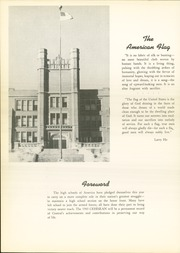 Page 8, 1943 Edition, Central High School - Cehisean Yearbook (St Paul, MN) online yearbook collection