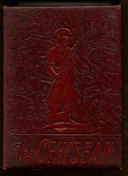 Page 1, 1945 Edition, Central High School - Cehisean Yearbook (St Paul, MN) online yearbook collection