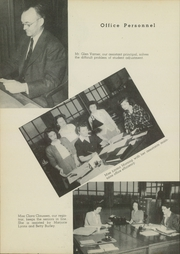 Page 10, 1945 Edition, Central High School - Cehisean Yearbook (St Paul, MN) online yearbook collection