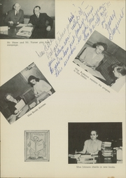 Page 12, 1945 Edition, Central High School - Cehisean Yearbook (St Paul, MN) online yearbook collection
