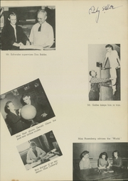 Page 13, 1945 Edition, Central High School - Cehisean Yearbook (St Paul, MN) online yearbook collection