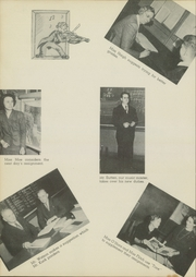 Page 14, 1945 Edition, Central High School - Cehisean Yearbook (St Paul, MN) online yearbook collection
