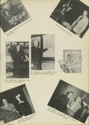 Page 15, 1945 Edition, Central High School - Cehisean Yearbook (St Paul, MN) online yearbook collection