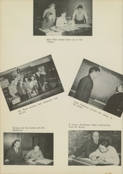 Page 16, 1945 Edition, Central High School - Cehisean Yearbook (St Paul, MN) online yearbook collection